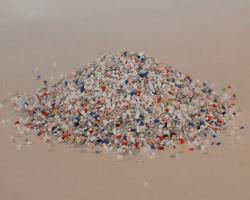 plastic-abrasive